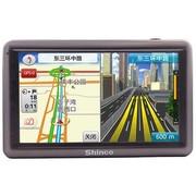 其他 新科FD770 7寸GPS汽车导航仪 行车记录仪 倒车可视测速一体机