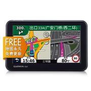 佳明 C165 GPS导航仪 5寸黑色 内置8G内存