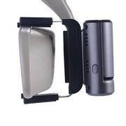 沃能 特惠W1后视镜迷你隐形行车记录仪高清夜视广角 1080P移动侦测170度 2.0寸标配+8G