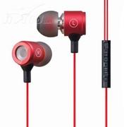浦科特 PLEXTONE X37M 入耳式(红色)