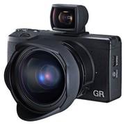 理光 GR高端数码相机 (1620万像素 3英寸123万像素液晶屏 23.7×15.7mm CMOS)