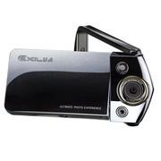 卡西欧 EX-TR350 数码相机 炫酷黑 (1210万像素 3.0英寸超高清LCD 21mm广角 自拍神器)