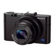 索尼 DSC-RX100 M2 黑卡数码相机