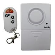和馨 H405 遥控震动报警器   灵敏度可调    门窗震动   振动报警器  防盗器