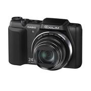 卡西欧 EX-ZS220 数码相机 黑色 (1610万像素 3.0英寸液晶屏 24倍光学变焦 25mm广角)