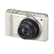 卡西欧 EX-ZR800 数码相机 白色 (1610万像素 3.0英寸液晶屏 18倍光学变焦 25mm广角)