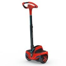 乐行 辣妈红体感车 自平衡电动车 思维车 两轮智能代步车 SCVR1 红色产品图片主图