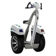 i-ROBOT -W 智能平衡车