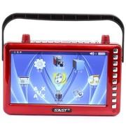 先科 SAST-T71 看戏机 插卡音箱 迷你音响