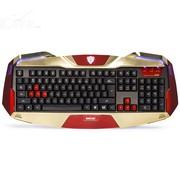 宜博 钢铁侠3游戏键盘