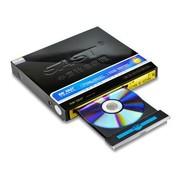 先科 PDVD-788A DVD播放机 迷你高清播放器 USB 可接电视音响音箱