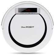 益节 地贝V780 智能扫地机器人吸尘器 (皓月白)