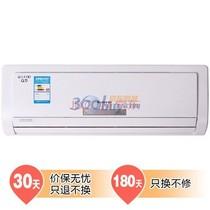 格力 KFR-35GW/(35570)Aa-3 1.5匹 挂式Q力定频系列家用冷暖空调产品图片主图