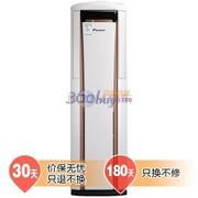 大金 FVXS272NC-W 3匹 豪华型 柜式直流变频冷暖空调 白色(R410A新冷媒)