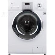 LG WD-S80461D 3.5公斤全自动滚筒洗衣机(白色)