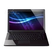 东芝 C40-AT15B1 14英寸笔记本(i3-3110M/2G/500G/1G独显/摄像头/DOS/天籁黑)