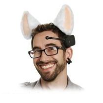 猫的秘密 心情猫耳 意念猫耳 脑电波智能控制产品图片主图