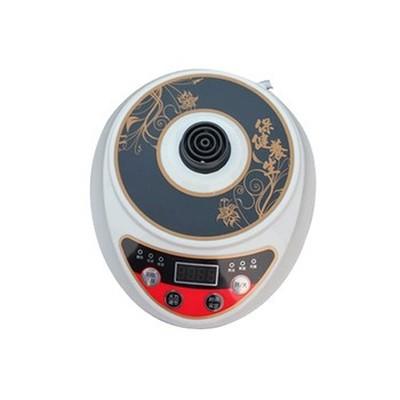 容声 养生壶 正品加厚玻璃 电煮茶器 酸奶花茶壶 分体煎药壶产品图片2