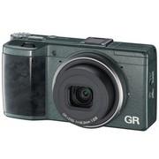 理光 GR 高端数码相机  限量版(1620万像素 3英寸123万像素液晶屏 23.7×15.7mm CMOS)
