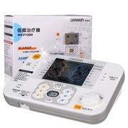 欧姆龙 低频治疗仪理疗器HV-F1200颈椎腰椎治疗仪
