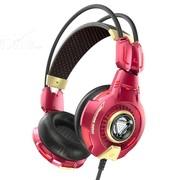 宜博 钢铁侠3 音乐耳机