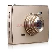 乐标 T100行车记录仪3.0寸高清摄像超广角