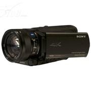 索尼 FDR-AX100 4K家用摄像机