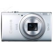 佳能 IXUS 265 HS 数码相机 黑色(1600万像素 3英寸液晶屏 12倍光学变焦 25mm广角 遥控拍摄)