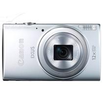 佳能 IXUS 265 HS 数码相机 黑色(1600万像素 3英寸液晶屏 12倍光学变焦 25mm广角 遥控拍摄)产品图片主图