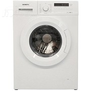 西门子 (SIEMENS) XQG52-08X2M0 (WM08X2M0TI)5.2公斤全自动滚筒洗衣机(白色)