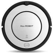 益节 地贝ZN605 智能扫地机器人吸尘器 (星辉银)产品图片主图