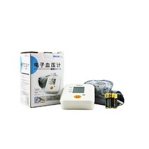 欧姆龙 血压计全自动上臂式血压仪HEM-7118产品图片主图