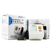 欧姆龙 手腕式电子血压计HEM-6111 电子血压仪 全国货到付款