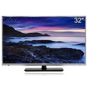 康佳 LED32E330CE 32英寸高清LED液晶电视(银色)