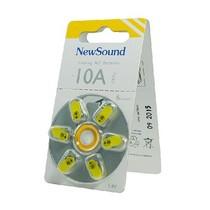 新声 助听器电池 10A产品图片主图