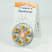 新声 助听器电池 13A产品图片主图