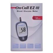 艾科 血糖仪EzⅢ糖尿病测试仪(单机)