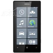 诺基亚 Lumia 520 8GB联通3G合约机(黑色)0元购