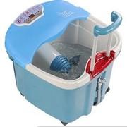 皇威 H-303C遥控智能养生足浴器(足浴盆)