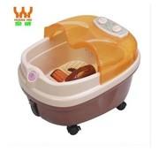 皇威 H-8223A双旋钮智能冲浪养生足浴器(足浴盆)