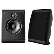 普乐之声 OWM3 BLACK 壁挂式音箱 (黑色)