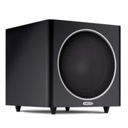 普乐之声 PSW110 BLACK 超低音音箱 (黑色)