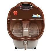 涌金 ZY-648自助按摩足浴盆按摩洗脚盆自动加热按摩泡脚盆深桶足浴器 一键启动 变频省电