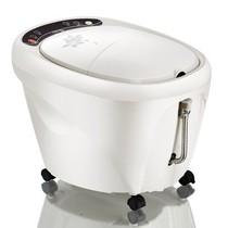 涌金 ZY-638全自动足浴盆洗脚盆按摩加热电动泡脚桶足浴器泡脚 四驱电动太极按摩滚轮  无礼包产品图片主图