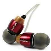 阿思翠 AM800 入耳式(红色)