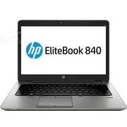 惠普 840 G1 F6B36PA 14英寸笔记本(i5-4200U/4G/500G+32G SSD/HD8750M/触控屏/Win8/黑色)