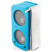 飞利浦 SB5200A/93 多媒体便携蓝牙音箱 蓝色