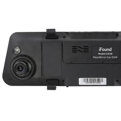 方正科技 行车记录仪 C920产品图片3