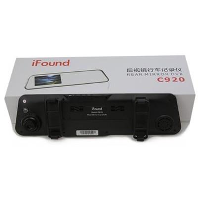方正科技 行车记录仪 C920产品图片5