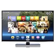 海信 LED46EC330J3D 46英寸窄边3D网络智能电视